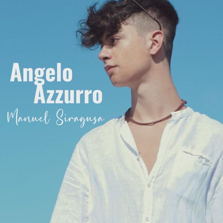 Manuel Siragusa - Angelo azzurro